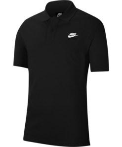Tricou barbati Nike Sportswear Polo CJ4456-010