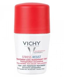 Vichy Roll-on Deodorant roll-on intensiv Stress Resist