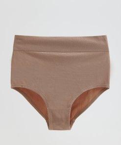 Reserved - Chiloți modelatori - Ivory