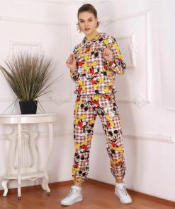 Trening modern Mickey Mouse - cod 41154