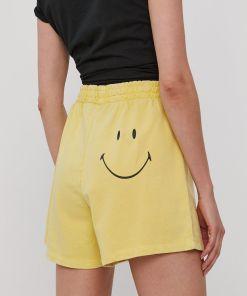 Only - Pantaloni scurti PPY8-SZD04I_11X