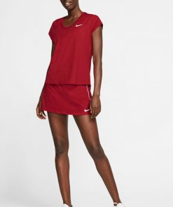 Tricou slim fit cu tehnologie Dri-FIT - pentru tenis 3283252