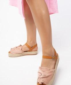 Sandale dama Malvina Roz