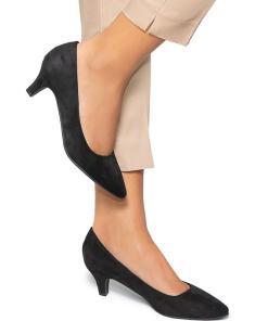 Pantofi dama Natassa, Negru