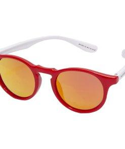 Ochelari de soare copii Polarizen SK1003 C2 RED