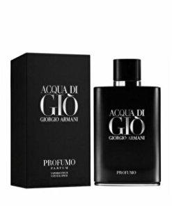 Apa de parfum Giorgio Armani Acqua di Gio, 75 ml, pentru barbati
