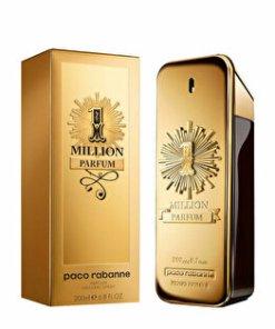 Apa de parfum Paco Rabanne 1 Million Parfum, 200 ml, pentru barbati