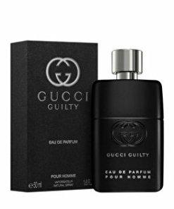 Apa de parfum Gucci Guilty, 50 ml, pentru barbati
