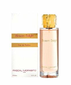 Apa de parfum Pascal Morabito Blossom Delight, 100 ml, pentru femei