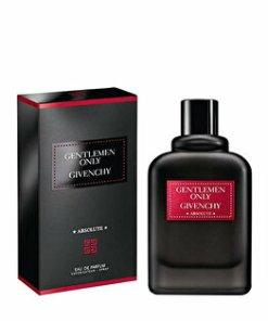 Apa de parfum Givenchy Gentlemen Only Absolute, 50 ml, pentru barbati
