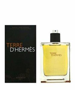 Apa de parfum Hermes Terre D'Hermes Pure Perfume, 200 ml, pentru barbati