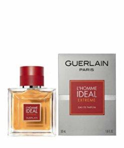 Apa de parfum Guerlain L'Homme Ideal Extreme, 50 ml, pentru barbati