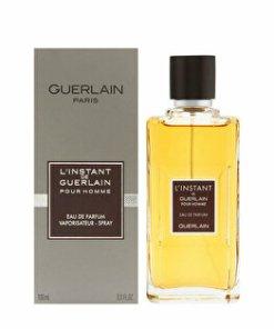 Apa de parfum Guerlain L'Instant De Guerlain Pour Homme, 100 ml, pentru barbati