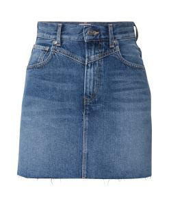 Pepe Jeans Fustă 'RACHEL'  albastru