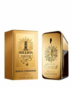 Apa de parfum Paco Rabanne 1 Million Parfum, 50 ml, pentru barbati