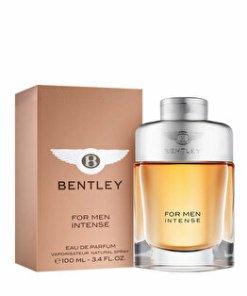 Apa de parfum Bentley For Men Intense, 100 ml, pentru barbati