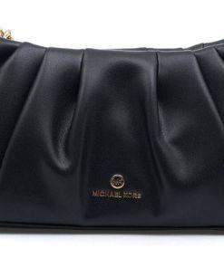 """Michael Kors Crossbody bag """"Hannah"""" Black"""