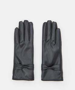 Sinsay - Mănuși - Negru