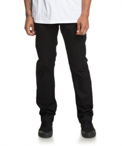 Blugi barbati DC Shoes Worker - Straight Fit EDYNP03136-KVJ0