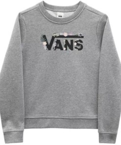 Bluza copii Vans Crew VN0A5ATO02F