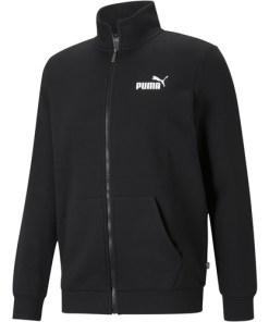 Jacheta barbati Puma Essentials Track Fleece Full Zip 58669401
