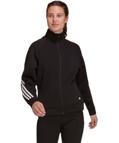 Jacheta femei adidas Sportswear Future Icons 3-Stripes GU9693