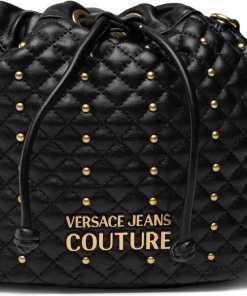 Versace Jeans 71Va4Bq7_71881 BLACK