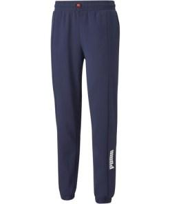 Pantaloni barbati Puma Rad Cal Pants Dk Cl 58939006