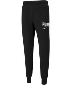 Pantaloni barbati Puma Rebel 58575101