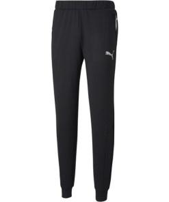 Pantaloni barbati Puma RTG Knitted 58583301