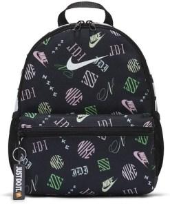 Rucsac copii Nike Brasilia JDI Mini DA5848-010