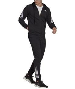 Trening barbati adidas Sportswear Cotton Fleece H42021