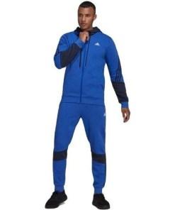 Trening barbati adidas Sportswear Cotton Fleece H42022