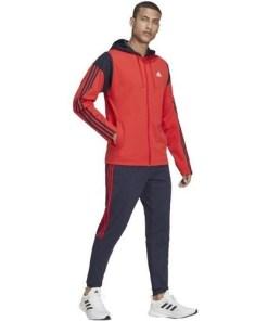 Trening barbati adidas Sportswear Ribbed Insert H42016