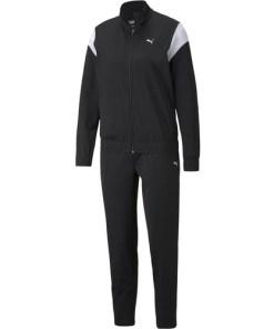 Trening femei Puma Classic Tricot Suit 58913301