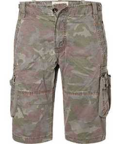 ALPHA INDUSTRIES Shorts Terminal C 101209/12