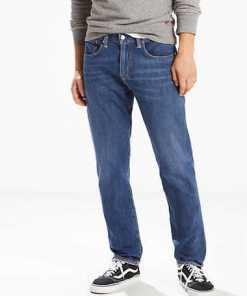 """""""502™ Regular Taper Fit Warp Stretch Jeans"""""""