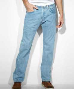 """""""501® Original Fit Jeans"""""""