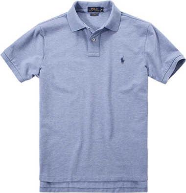 Polo Ralph Lauren Polo-Shirt A12-KAA09/C8312/A41JH