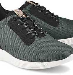 Style-Sneaker von Another A in grau für Herren. Gr. 43