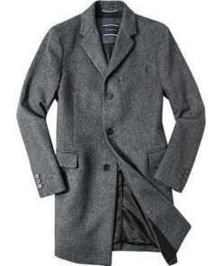 Tommy Hilfiger Tailored Mantel TT878A2145/018