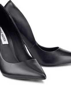 Pumps Daisie von Steve Madden in schwarz für Damen. Gr. 37,38,39,40,41
