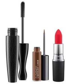 MAC Lippenstift  Make-up Set 1.0 pieces