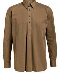 KENT & CURWEN Oversized-Hemd CHARLWOOD Regular Fit