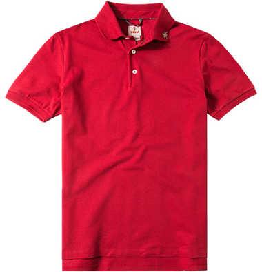 Baracuta Polo-Shirt BRMCS0284FPQ01/3004