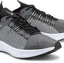 Future Fast Racer von Nike in grau für Herren. Gr. 41,42,43,43 1/2,44 1/2,45