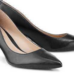 Pumps Lanette von Ralph Lauren in schwarz für Damen. Gr. 37,38