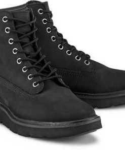 """""""Boots Kenniston 6"""""""" von Timberland in schwarz für Damen. Gr. 37,37 1/2,38,38 1/2,39,39 1/2,40,41,41 1/2"""""""