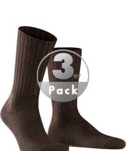 Falke Nelson Socken 3er Pack 14497/5930