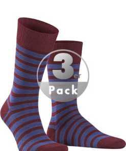Falke Even Stripe 3er Pack 13326/8596